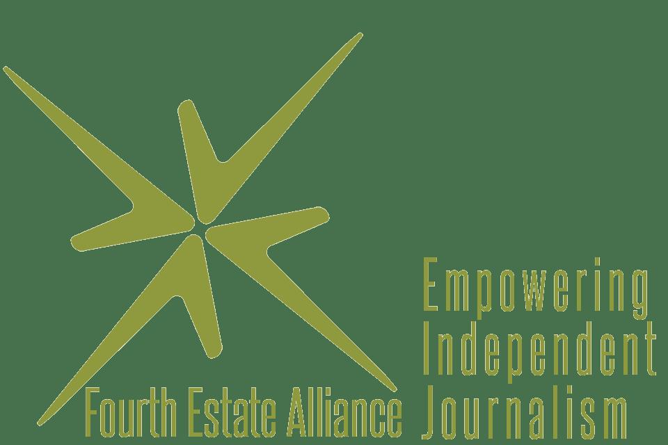 Fourth Estate Alliance logo