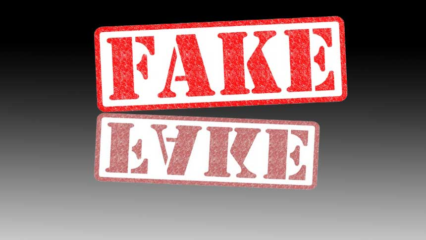 Identifying untrustworthy news sites